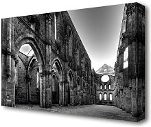 'Old Building' Photographic Print on