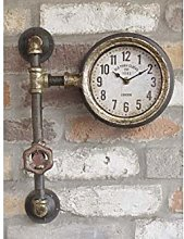 'Old Town Clocks' Single Clock with