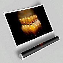 'Skittles' - Unframed Photograph Print on