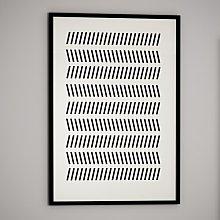 'Slash' by Philip Sheffield Graphic Art