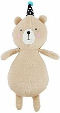 39168 - Chubleez Pippa Party Bear