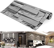 3D Brick Wallpaper Wall Wallpaper For Decoration