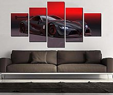 3D Canvas Painting, High-Definition Printing of