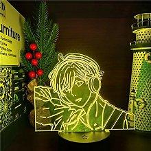 3D Led Animation Light Illusion Lighting