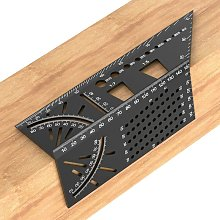 3D Mitre Angle Aluminium Alloy Multifunction