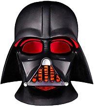 3D Mood Light - Black Head - -