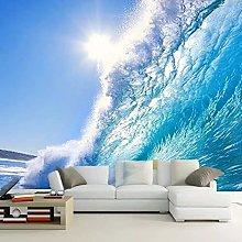 3D Mural Wallpaper Living Room Sofa Background
