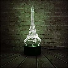3D Night lamp 3D lamp Night Light 3D LED Night
