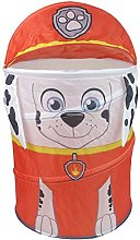 3D Paw Patrol Marshall Boys Pop-Up Storage Bin