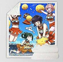 3D Print Anime My Hero Academia All MightThin