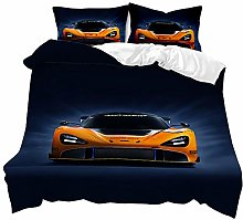 3D Print Cool Car Bed Cover Cars Sports Car Bed
