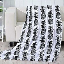 3D Print Novelty Blanket Double and Single