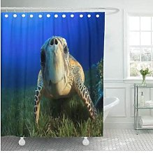 3D printed shower curtain funky shower curtains