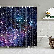 3D printed shower curtain shower curtain art cheap