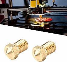 3D Printer Accessories, Smooth Fillet Discharge