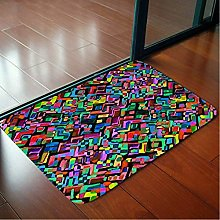 3D printing door mat living room mat Bathroom Home