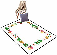 3D printing door mat living room mat Kids