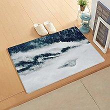 3D printing door mat living room mat Kitchen Mat