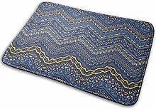 3D printing door mat living room mat Welcome