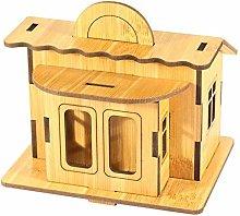 3D Puzzles Model Mechanical Models 3D Puzzles
