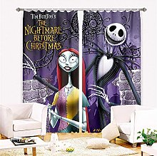 3D The Nightmare Before Christmas Blackout