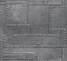 3D wallcovering wall Profhome 364941-GU non-woven