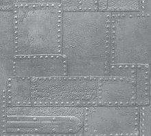 3D wallcovering wall Profhome 364943-GU vinyl