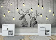 3D Wallpaper Chandelier for Walls Murals Wallpaper