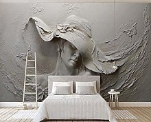 3D Wallpaper for Bedroom and Living Room Beauty