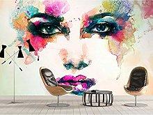 3D Wallpaper Graffiti Beauty Cool Wallpapers for