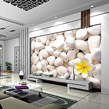3D Wallpaper Mural A Large Mural Tv Background