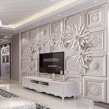 3D Wallpaper Walls for Living Room Hotel Mural
