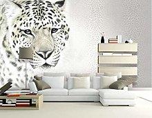 3D Wallpapers for Walls Leopard Leopard Print