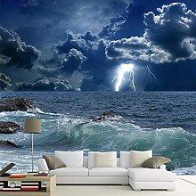 3D Wallpapers Hotel Ktv Tv Sofa Background Bedroom