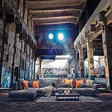 3dstereo Retro Nostalgic Wallpaper Studio bar