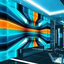 3dwallpaper Design Custom Background Karaoke Room