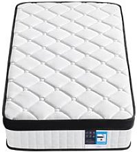 3ft Memory Foam Mattress 9-Zone Pocket Sprung