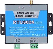 3G Gate Opener, High Security Relay Switch Opener