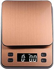 3kg/0.1g LCD Digital Electronic Kitchen Scale