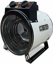3KW Electric Fan Heater - Autojack