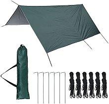 3M Hammock Rain Fly Tent Tarp ,Portable