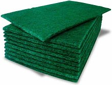 3M Scotch-Brite 96.WSI Green Scourer Deep Fat