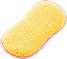 3Pcs Kitchen Scouring Pads, HDMI SM Antibacterial