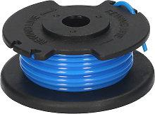 3Pcs Lawn Mower Spool Mowing Line Coil Compatible