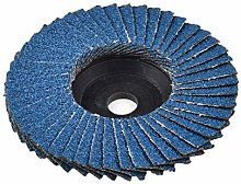 3pcs/Pack Grinding Wheels Flap Discs 75mm Angle