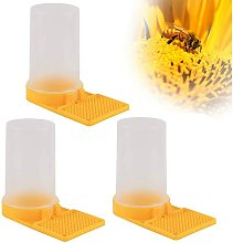 3This dewoir, supplies multifunctional yellow