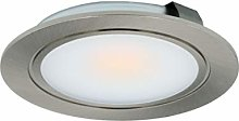 3w 12v LED low energy recessed downlight