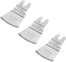 3X Saxton Diamond End Cut Blades for Dewalt