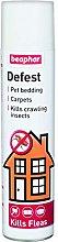 3xDefest Household Flea Spray 400ml