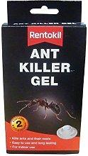 3XFA105/13 Twin Ant Killer Gel